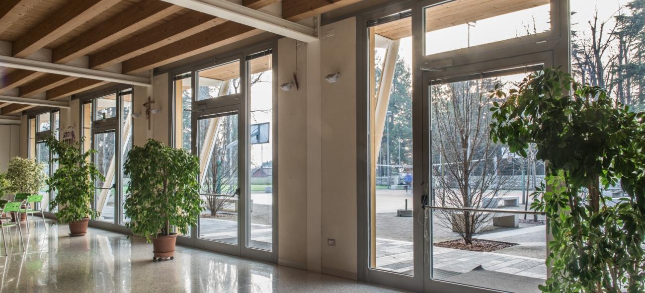 interior design treviso provincia giusti costruzioni metalliche crocetta del montello